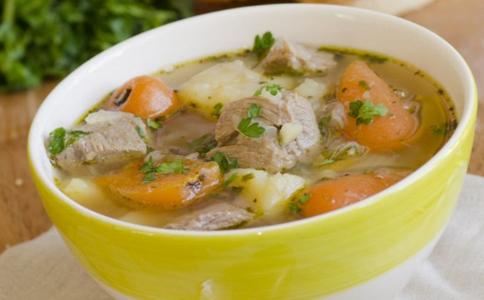 羊骨頭湯膻味濃 怎么去膻