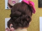 新娘发型视频教程 时尚造型系列