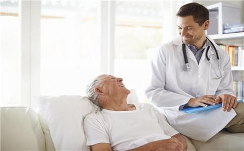 老年人患上骨关节病怎么办 骨关节病怎么治疗 患上骨关节病怎么办