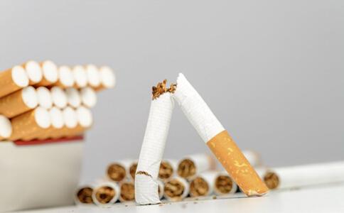 如果你想戒烟该怎么办?拯救你的6个小方法
