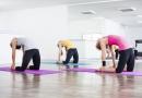 蕙兰瑜伽健康瑜伽减肥 :脚踝练习
