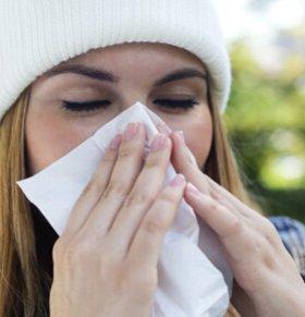 清明过敏高峰期 如何预防花粉过敏