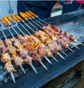 腌制食品会致癌 少吃8种致癌食物