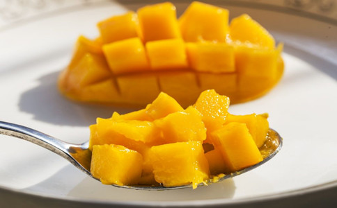 女人吃芒果的好处 芒果的营养价值