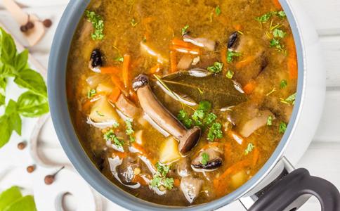 河南小吃做法大全 胡辣湯的做法 小吃食譜大全