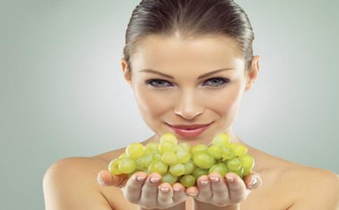 女人吃葡萄的好处 葡萄的营养价值 女人吃葡萄该注意什么