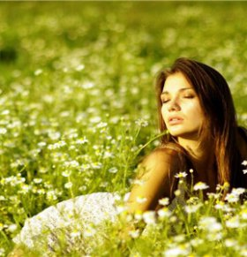 拒绝花粉过敏 5招防止花粉过敏