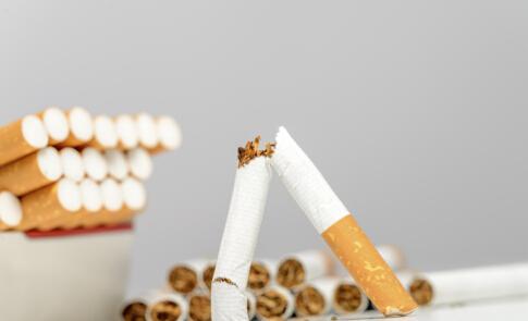 香烟牵上亿假烟案 上亿假烟案 假烟的危害