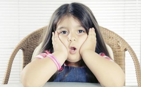 小儿肥胖症 竟是这五个原因导致的