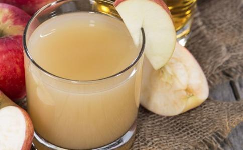 苹果汁的做法 苹果汁的做法大全 苹果汁怎么做