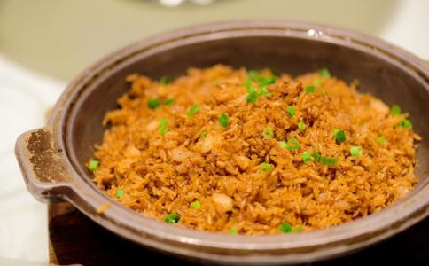 咖喱牛肉炒饭的做法 咖喱牛肉炒饭怎么做 炒饭做法大全