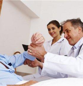癌症遗传吗 5种癌症最易遗传