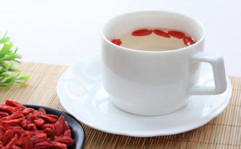 菊花枸杞泡茶_枸杞泡茶的功效