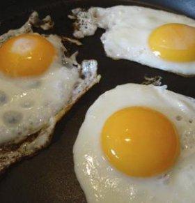 吃鸡蛋最容易患的8个错误