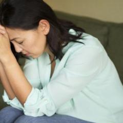 更年期抑郁症症状 更年期抑郁症 更年期抑郁