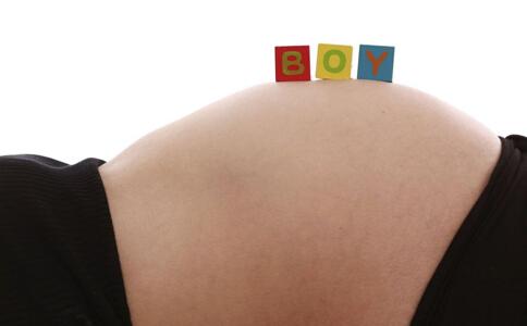 孕囊大小看男孩女孩 形状长为男孩圆为女