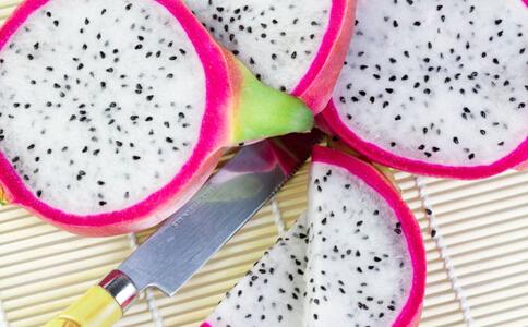 抗癌的水果有哪些 防癌抗癌 火龙果的功效与作用