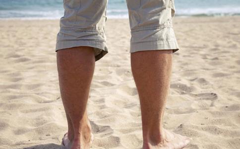 男人腿上有红血丝怎么办 腿上有红血丝的原因 腿上有红血丝