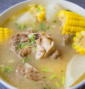孕妇夏季吃什么好 食欲不振可喝汤