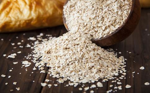 燕麦的神奇护肤功效 赶紧来围观