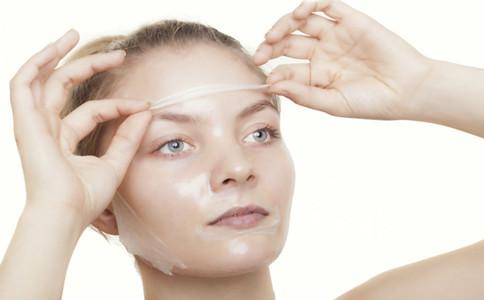 肌肤熬夜受不了 快来为肌肤补充能量