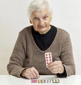 老年人吃降压药常犯的4个错误