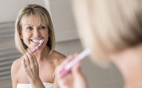 如何预防癌症 不刷牙的危害 防癌抗癌