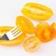 奶柿子可以减肥吗 奶柿子的热量