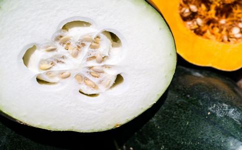 女人吃冬瓜的好处 冬瓜的营养价值 吃冬瓜的禁忌