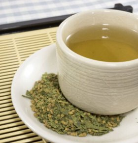 减肥茶喝什么好 减肥药膳有哪些 夏季减肥喝什么茶
