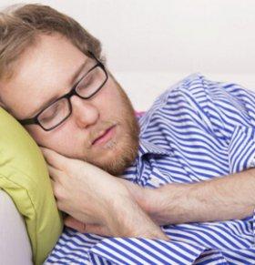 肾虚的人更容易做恶梦?
