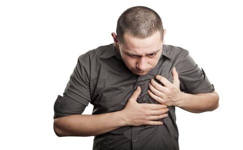 冠心病早期症状有哪些?6大症状要注意