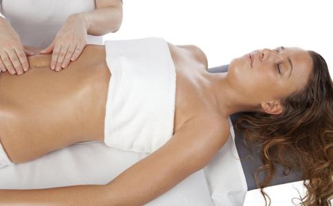 按摩腹部的好處按摩腹部有什麼好處如何提高生育能力