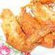 香辣鸡翅可以减肥吗 辣鸡翅的热量