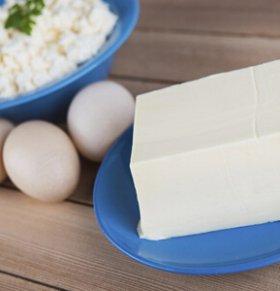 孕期吃这5种食物 吃多了也不长胖