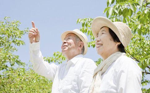 老年人夏季養生誤區老年人夏季養生保健老年人夏季養生常識