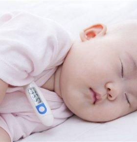 警惕宝宝中暑的症状 让宝宝健康度过夏天