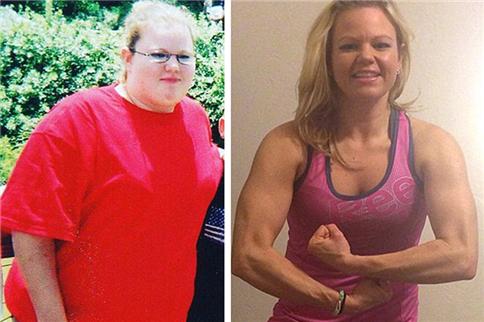 胖主妇逆袭成教练 胖主妇逆袭成健身教练 减肥方法有哪些