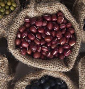 夏季消暑祛火 孕妇选绿豆还是红豆?