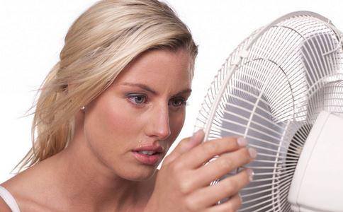 高温来袭怎么办 夏季如何降温 夏季避暑降温吃什么