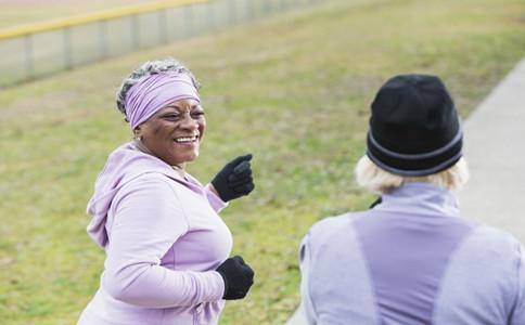 老人運動技巧老人運動注意事項適合老人的運動有哪些