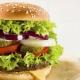 鸡肉汉堡可以减肥吗 鸡肉汉堡的热量