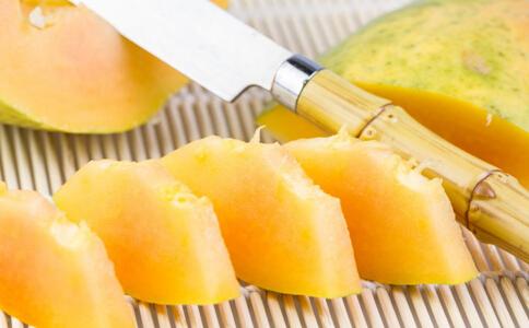 孕期水果哈蜜瓜百合汤的食谱_干妈类_食材食有扁平疣的人可以吃老做法吗图片