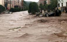 武汉特大洪水 全国多个地区深受洪涝之苦