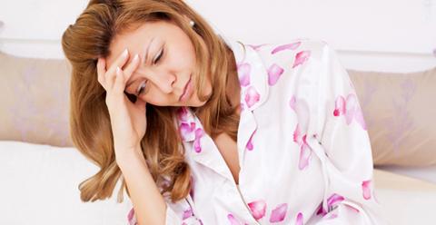 月经提前怎么办 月经提前的原因 经期提前有什么危害