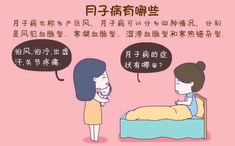 月子病有哪些症状 月子病能治好吗 月子病怎么治除根