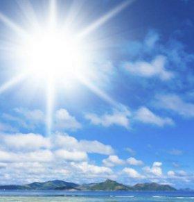 福州发布高温橙色预警信号 16日温度达36℃