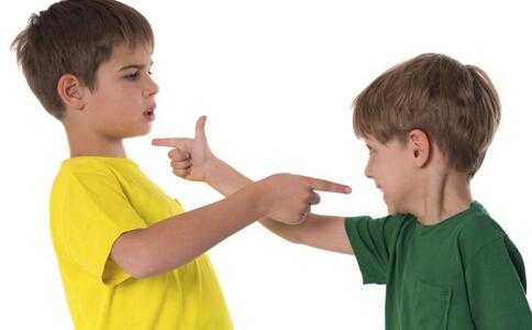 孩子脾气暴躁怎么办 孩子脾气暴躁易怒怎么办 孩子脾气暴躁易怒是怎么回事