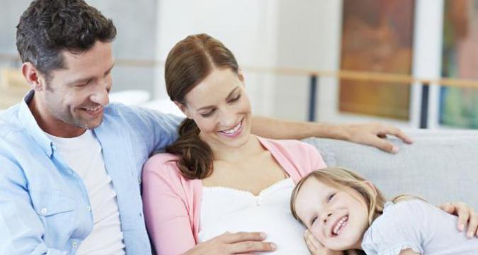 二胎时代 如何正确照顾好两个孩子