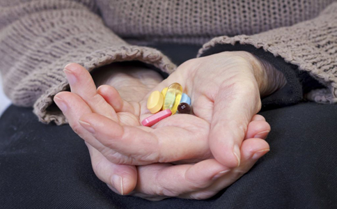 用药误区 服药误区 用药禁忌